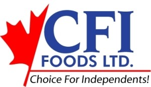 CFI Foods Edmonton Red Deer